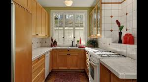 Space Kitchens 6 Ways To Maximize Small Space Kitchens Youtube