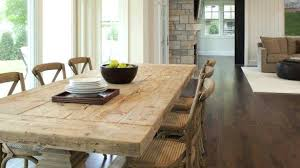 Country Style Dining Room Sets Modern White Dining Room Set With Bench This Country