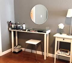 Bedroom Vanity White Emejing White Bedroom Vanity Gallery Home Design Ideas