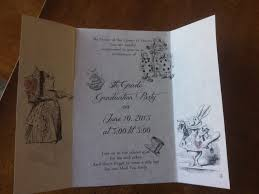 designs 5th grade graduation announcement wording with free