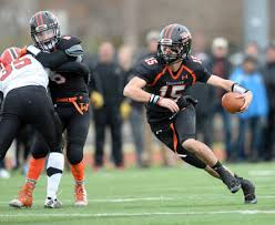 gallery woburn and malden score thanksgiving day victories