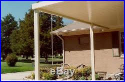 Aluminum Patio Awning Patio Awnings Canopies And Tents 8 16023
