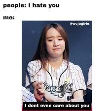 Accidentally Meme - 32 times idols accidentally became viral internet memes koreaboo
