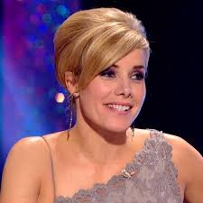 darcey bussell earrings ideas about strictly come hairstyles hairstyles