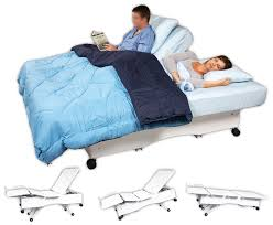 hi lo electric hospital adjustable bariatric beds