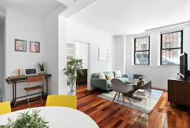 6 Stylish Manhattan One Bedrooms - manhattan new york curbed ny
