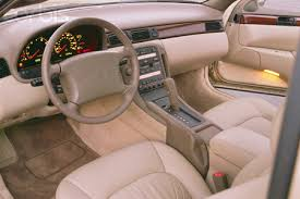 lexus sc300 gas mileage review 1992 lexus sc400 the about cars