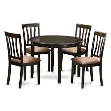 Kitchen Chairs Small Kitchen Table Sets Lpd Furniture Oakvale Small Dining Table