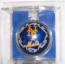 new york mets mlb ornaments ebay