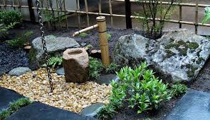 Rocks In Garden Design Rock Garden Design Landscaping Around A Large Rock Rock Garden In