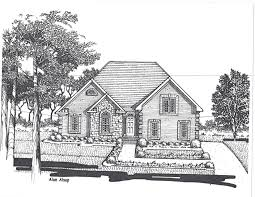 custom home builders mt juliet models and plans