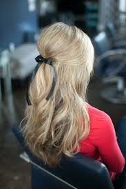 hair ribbon 12 pretty hairstyles with ribbons pretty designs