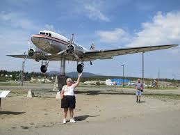 Airplane Weathervane June 2011