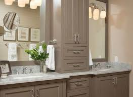 Cherry Bathroom Storage Cabinet by Bathroom Bathroom Wall Cabinets With Towel Bar Bathroom Wall
