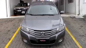 honda city ex 1 5 16v flex 2010 youtube