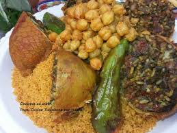 cuisine tunisienne avec photos couscous aux osban recette tunisienne tunisme