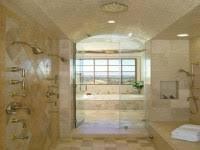 modern master bathroom retreat hgtv throughout master bathroom