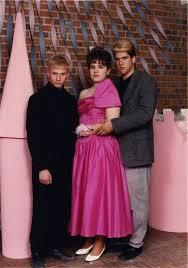 Tumblr Threesom - think your prom photos were bad ha
