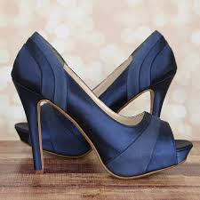 wedding shoes navy 17 best ideas about navy blue wedding shoes on navy