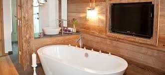 whirlpool im schlafzimmer exclusive feature sauna outdoor whirlpool maierl chalets