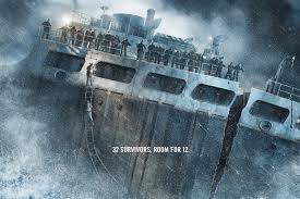 the finest hours u0027 trailer chris pine and casey affleck fight to