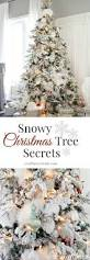 White Christmas Tree With Gold Decorations 44 Best Christmas Gold U0026 Silver Theme Images On Pinterest