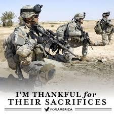 dedicated to heroes remember our troops veterans