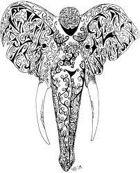 best 25 elephant head tattoo ideas on pinterest elephant thigh