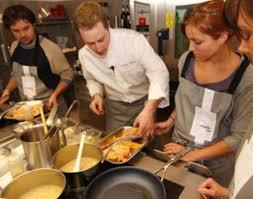 cours cuisine chef étoilé l atelier martin une école de cuisine pour les foodistas de la