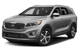 2018 kia sorento 2 0t ex 4dr all wheel drive pricing and options