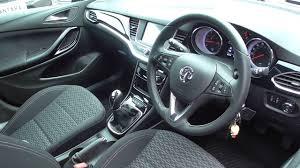 mitsubishi colt turbo interior vauxhall new astra sri 1 4i turbo 150ps u36441 youtube