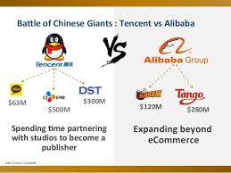 alibaba tencent alibaba is about to open the financial services trading platform to
