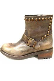 brown leather moto boots mally leather boot from vancouver by kalena u0027s italian shoes