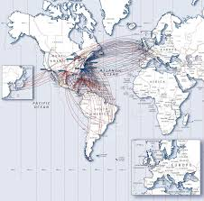 map us pdf american airlines route map pdf us airways destinations map with