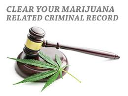 Expunge Criminal Record California How To Expunge A Marijuana Conviction Prop 64