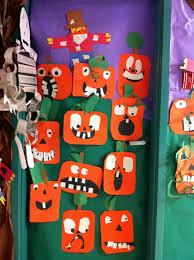 Frankenstein Door Decoration 30 Cute And Fun Halloween Door Decorating Ideas 2017