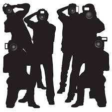 halloween window cutouts amazon com paparazzi props party accessory 1 count 2 pkg