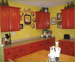 Kitchen Apples Home Decor Fat Chef Kitchen Decorating Ideas Home Design Ideas