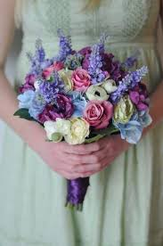 wedding flowers orchids wedding flowers wedding bouquet made with radiant orchid tulips