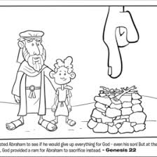 abraham lot coloring u2013 free bible coloring pages free