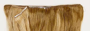 glue in extensions the glue in hair extensions how to guide
