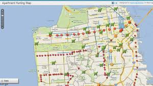 san francisco map detailed moving to san francisco this map will help you figure out where