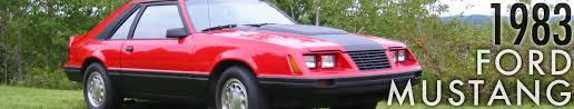 83 mustang gt for sale 1983 fox mustang parts 1983 ford mustang parts