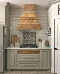 Gray Kitchen Cabinets Wall Color Best 25 Vent Hood Ideas On Pinterest Stove Hoods Kitchen Hoods