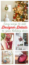designer christmas decorating ideas