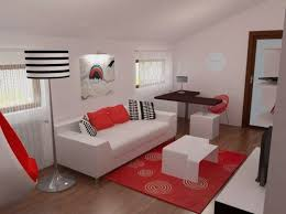 Red White And Black Bedroom - black and white and red bedroom