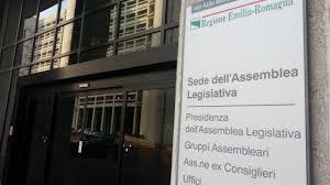 sede regione emilia romagna spese pazze in emilia romagna condannati quattro ex consiglieri