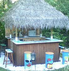 Tiki Backyard Designs by Best 25 Tikki Bar Ideas On Pinterest Tiki Bars Outdoor Tiki