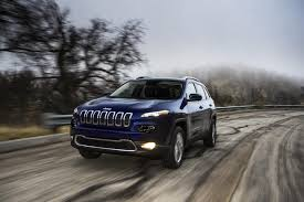 bulletproof jeep closer look 2014 jeep cherokee the jeep blog