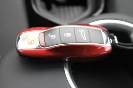 Panamera Red Interior 2014 Porsche Panamera S Review Flatsixes